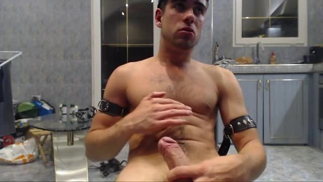 Group Chat: CUM Webcam Show! Big load of the day! Jizz from 3 days: my balls are full!