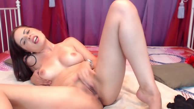 Anne Boleyn Private Webcam Show