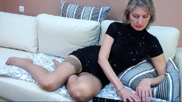Helga Brown Private Webcam Show