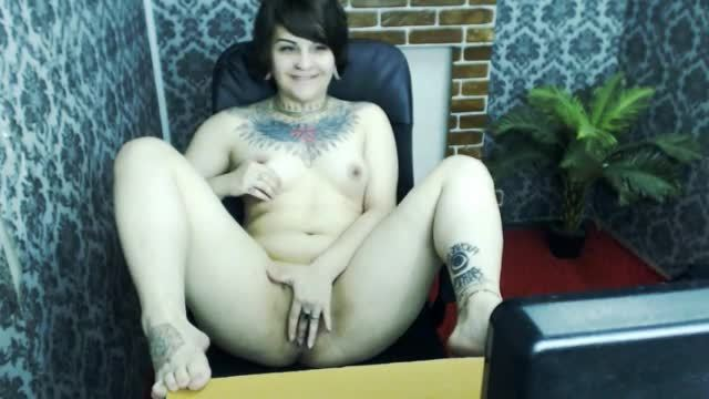 Merelin Private Webcam Show