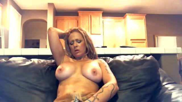 Tasha Leigh Big Boobs