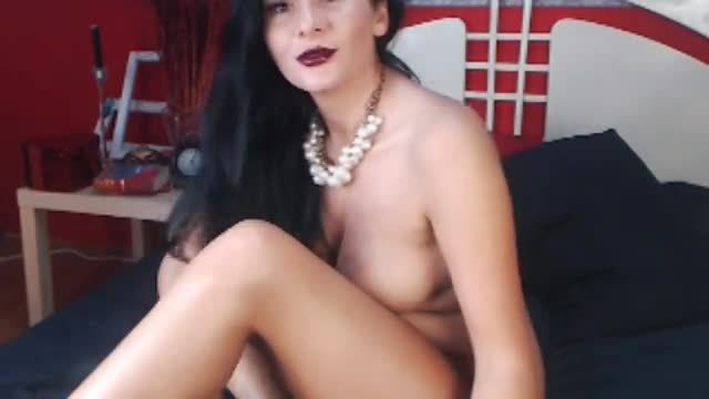 Allana Spears Private Webcam Show