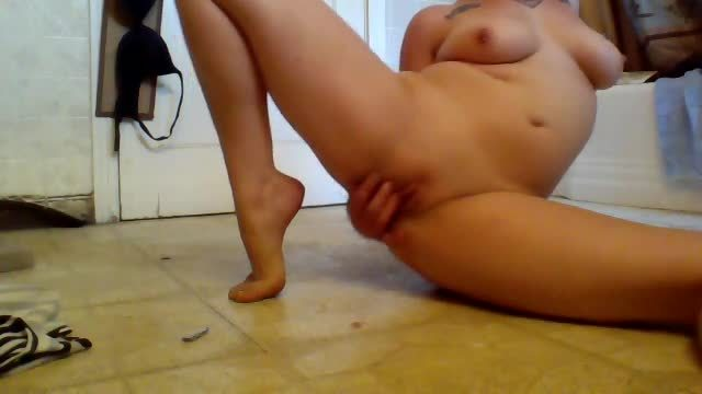 Emilie Perdu Private Webcam Show