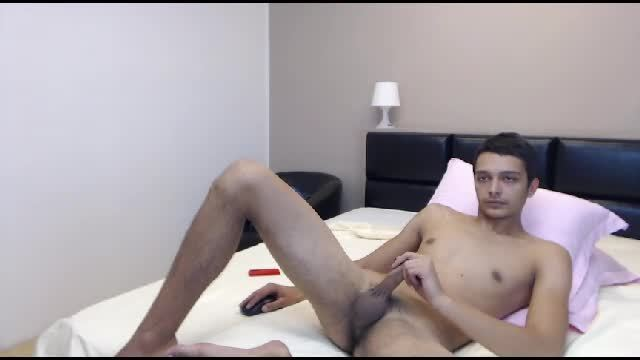 Leonardo Hernandez Private Webcam Show