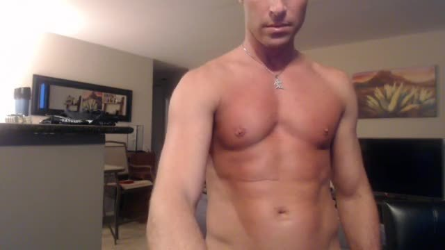Shane Blond Private Webcam Show