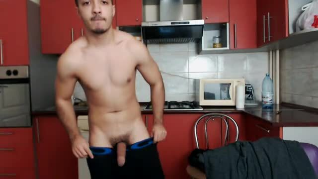 Jerking in the Kitchen