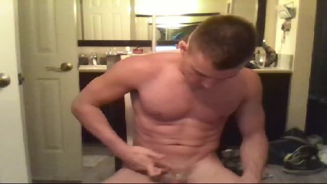 Josh Camden Private Webcam Show
