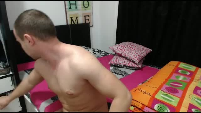 Yves N Private Webcam Show