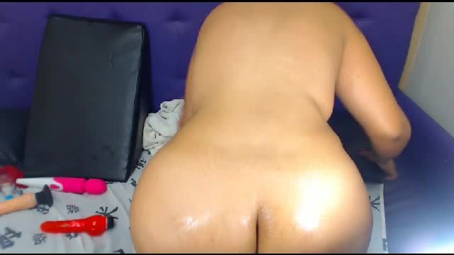 Vannessa Lyons Private Webcam Show