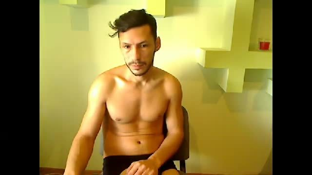 Kevin Stone Private Webcam Show
