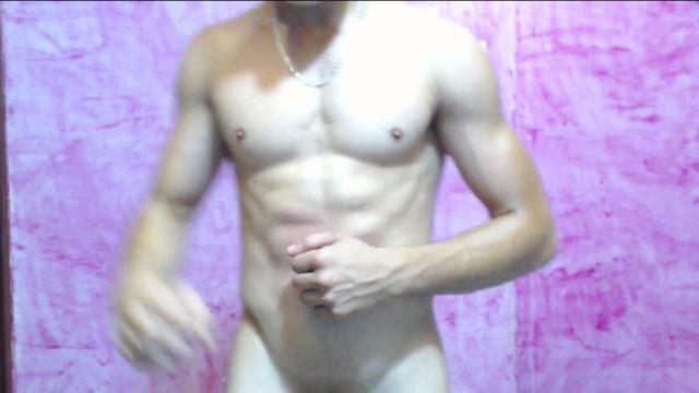 Jeray Slim Private Webcam Show
