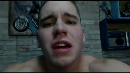 Keenan Hunk Naked Webcam Show