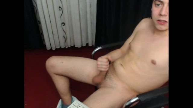 Randy Bell Private Webcam Show