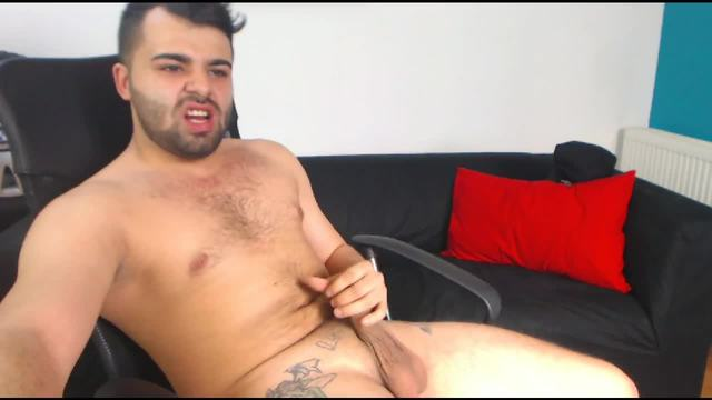 Paul Adonis Private Webcam Show