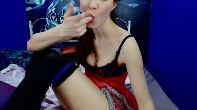 Maretta Dream Private Webcam Show