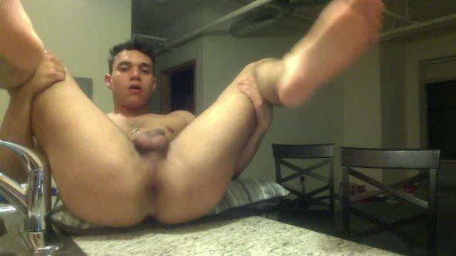 Latin Stone Private Webcam Show