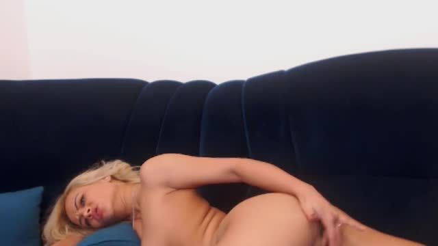 Justyne Russel Private Webcam Show - Part 3