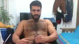 Sean Ferraz Private Webcam Show