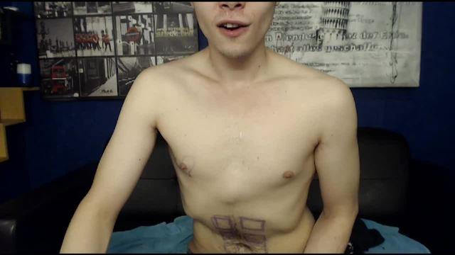 Evan Cooper Private Webcam Show