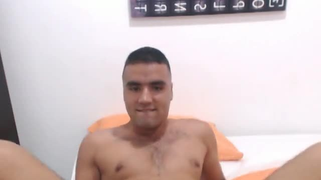 Douglas Camacho Private Webcam Show