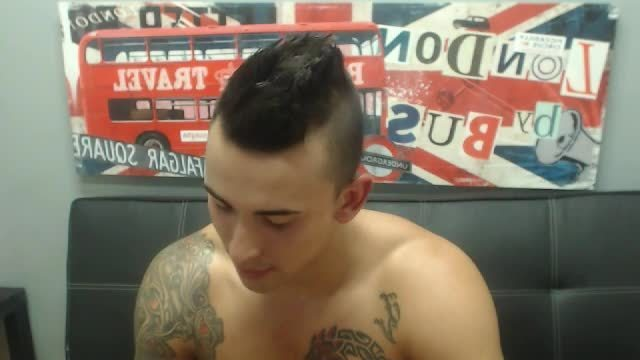 Elliott Velez Private Webcam Show
