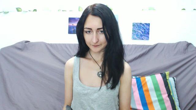Inga Brown Private Webcam Show