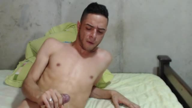 Lyon Mcalister Private Webcam Show