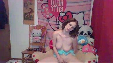 Sapphire Quinn Private Webcam Show