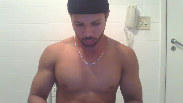 Alex Lewis Private Webcam Show