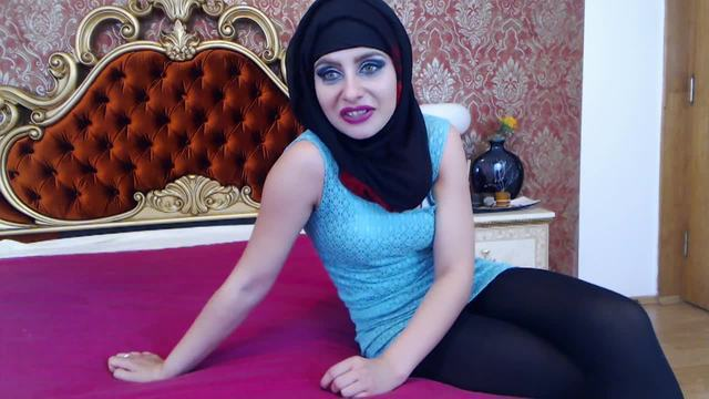 Arabian Khaleef Private Webcam Show