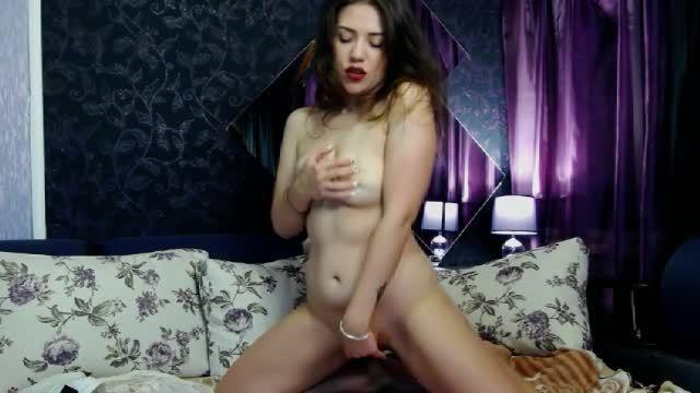 Dainna Private Webcam Show