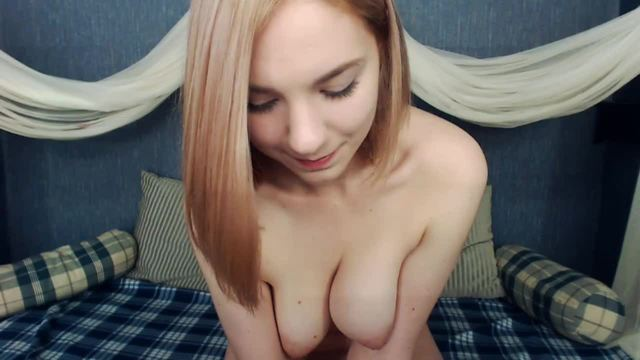 Ami Mai Blonde, Big Boobs