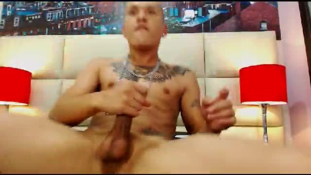 Andy Haloa Private Webcam Show