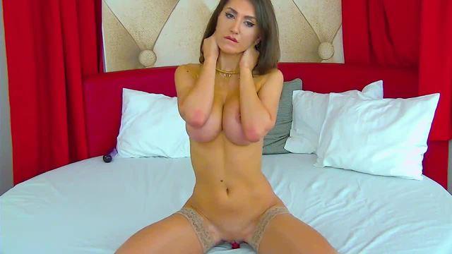 Sassha Red Private Webcam Show