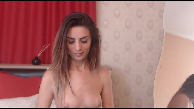 Adorable Ally Private Webcam Show