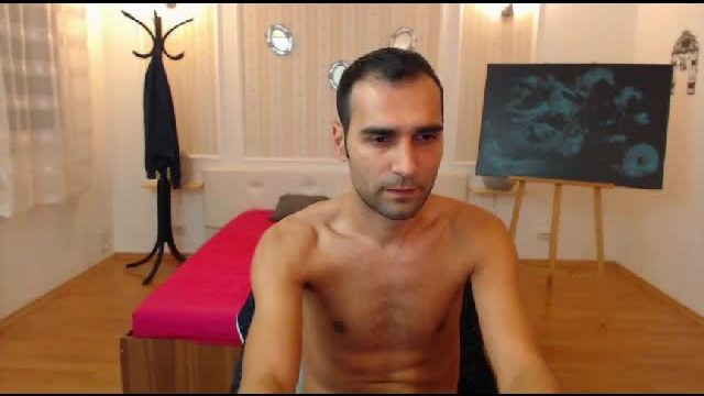 Jamal Behar Private Webcam Show