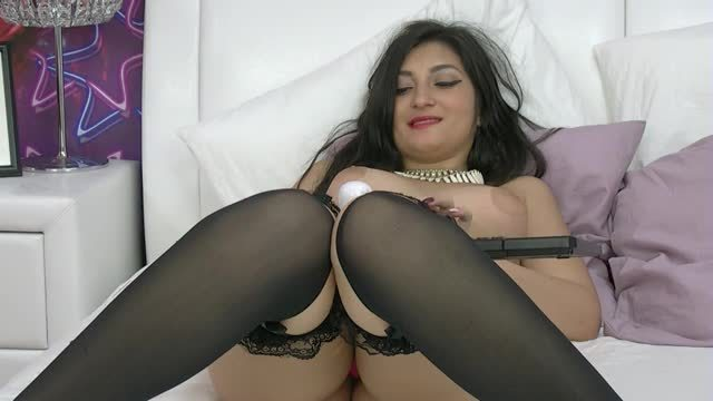Aylin Moon Private Webcam Show