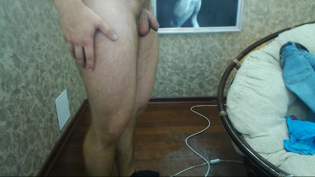 Roy Charming Private Webcam Show