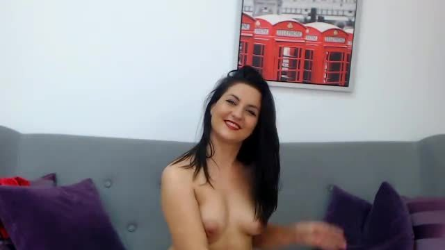 Amanda Kay Private Webcam Show