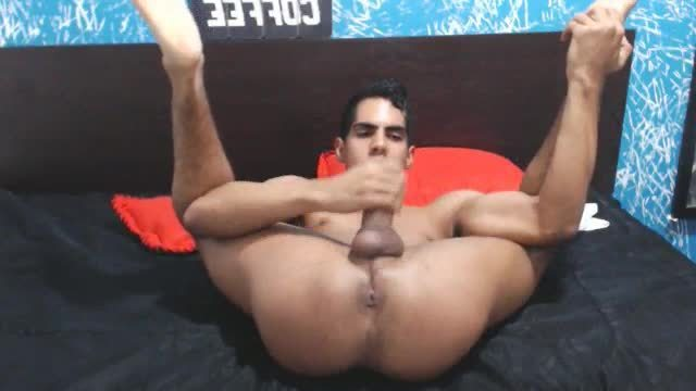 King Raul Private Webcam Show