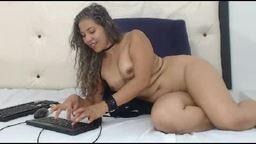 Latina with Best Ass Ever