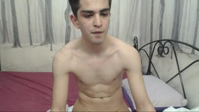 Martin Deem Webcam Shows His Asshole!