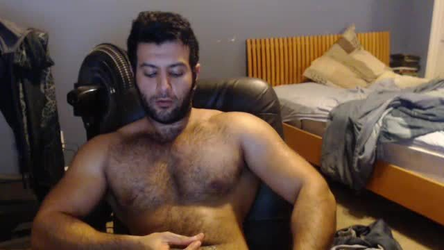 Zobi Stone Private Webcam Show
