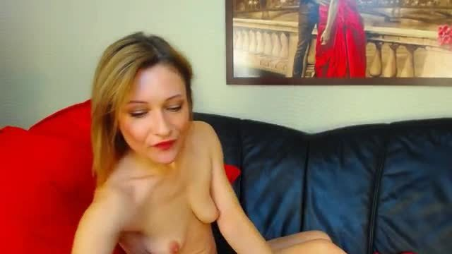Sandra Solar Private Webcam Show