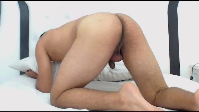 Gonzalo Walk Private Webcam Show