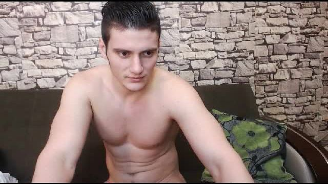 George Godsend Private Webcam Show