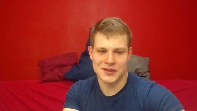 Ralph Lux Hot Twink Non Nude Webcam Show