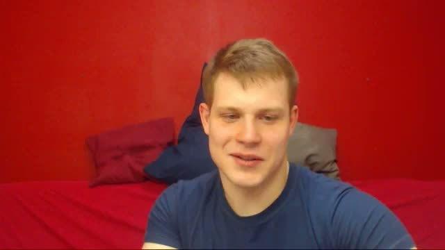 Ralph Lux Private Webcam Show