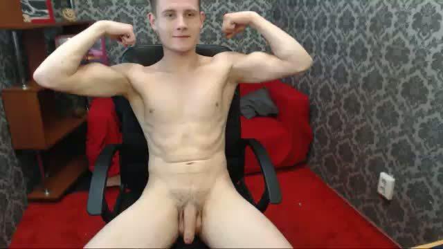 Jeremy Smith Private Webcam Show
