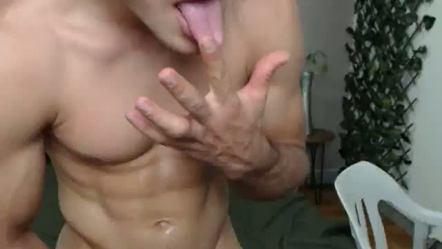 Zac Jonez Private Webcam Show